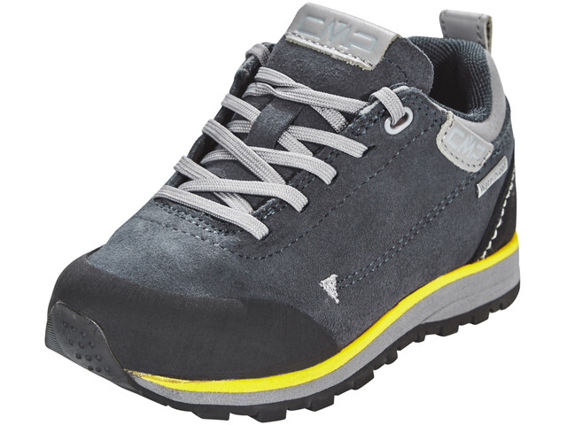 CMP Campagnolo Kids Elettra Low WP Hiking Shoes Antracite